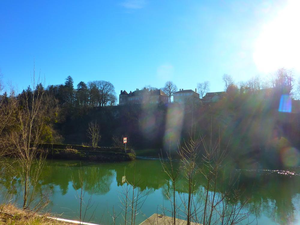 château-Roset-Fluans