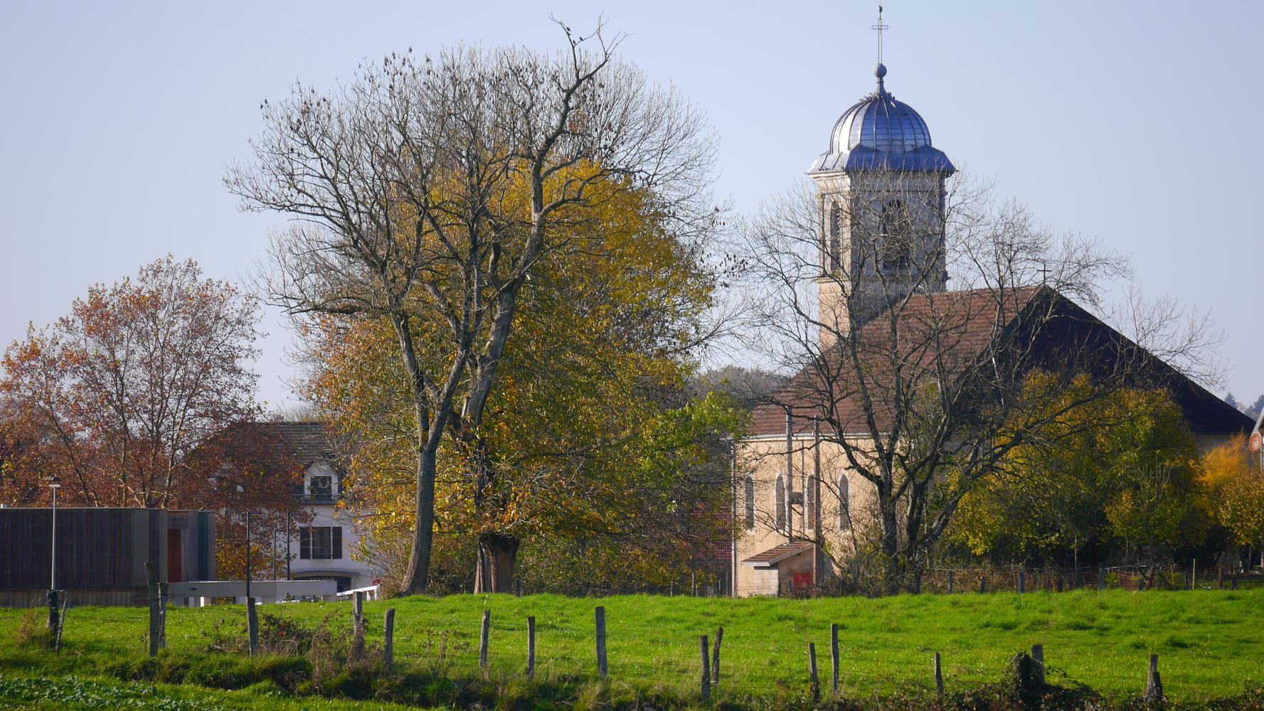village-église 2020