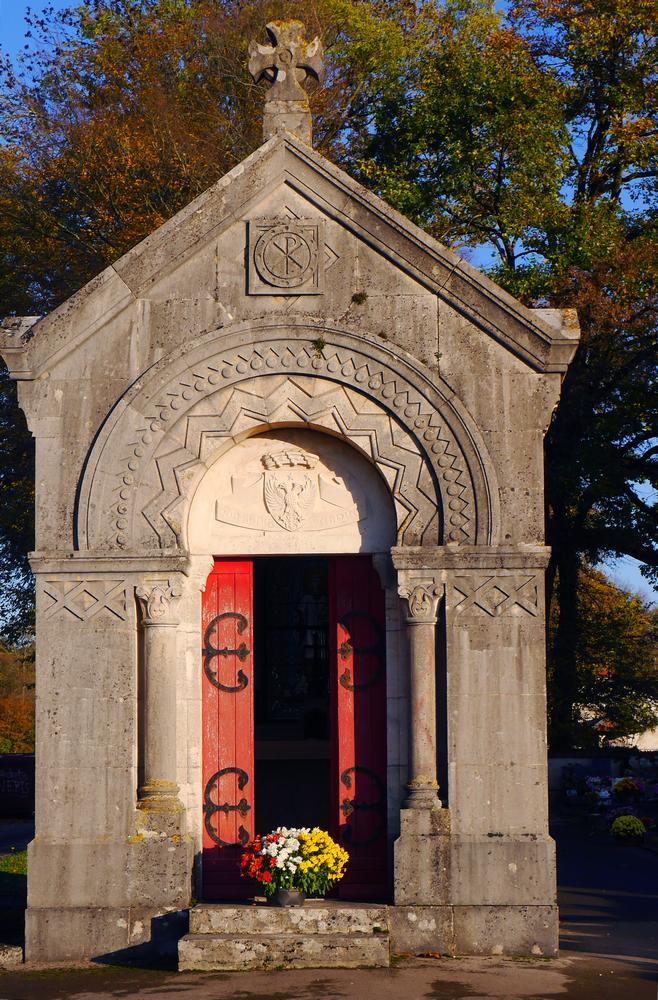 chapelle du chateau 2020