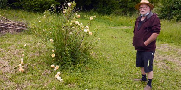 Le rendez-vous au jardin